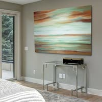 Endless Sky - Gallery Wrapped Canvas