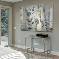 Natural Impression - Gallery Wrapped Canvas