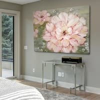Ambrosia II - Gallery Wrapped Canvas