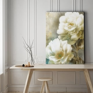 Soft Spring II - Gallery Wrapped Canvas