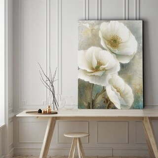 Soft Spring I - Gallery Wrapped Canvas (4 options available)