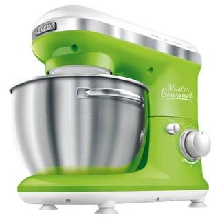 Sencor Stand Mixer, Solid Green