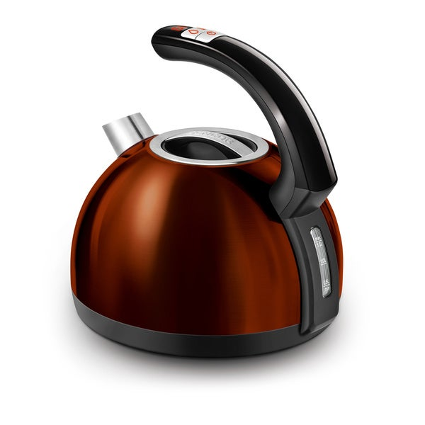 Sencor Electric Kettle, Copper