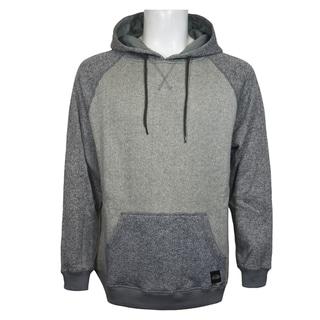 Link to Men's Heather Knit Fleece Pullover Hoodie Similar Items in Hoodies