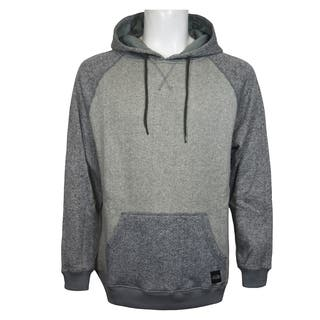 Men's Heather Knit Fleece Pullover Hoodie|https://ak1.ostkcdn.com/images/products/17991005/P24163839.jpg?impolicy=medium
