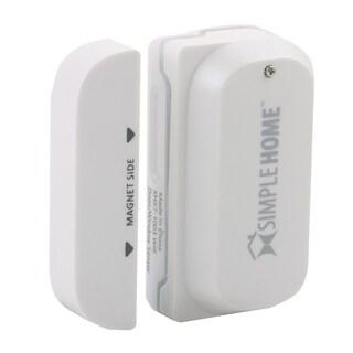 Simple Home WiFi Door/Window Sensor