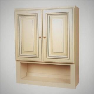 Pearl 21x26 Bathroom Wall Cabinet - N/A