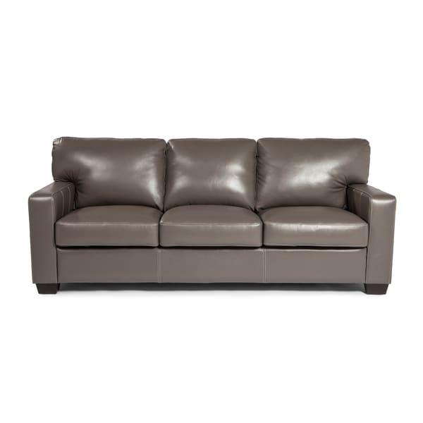 Lazzaro Leather Aberdeen Sofa