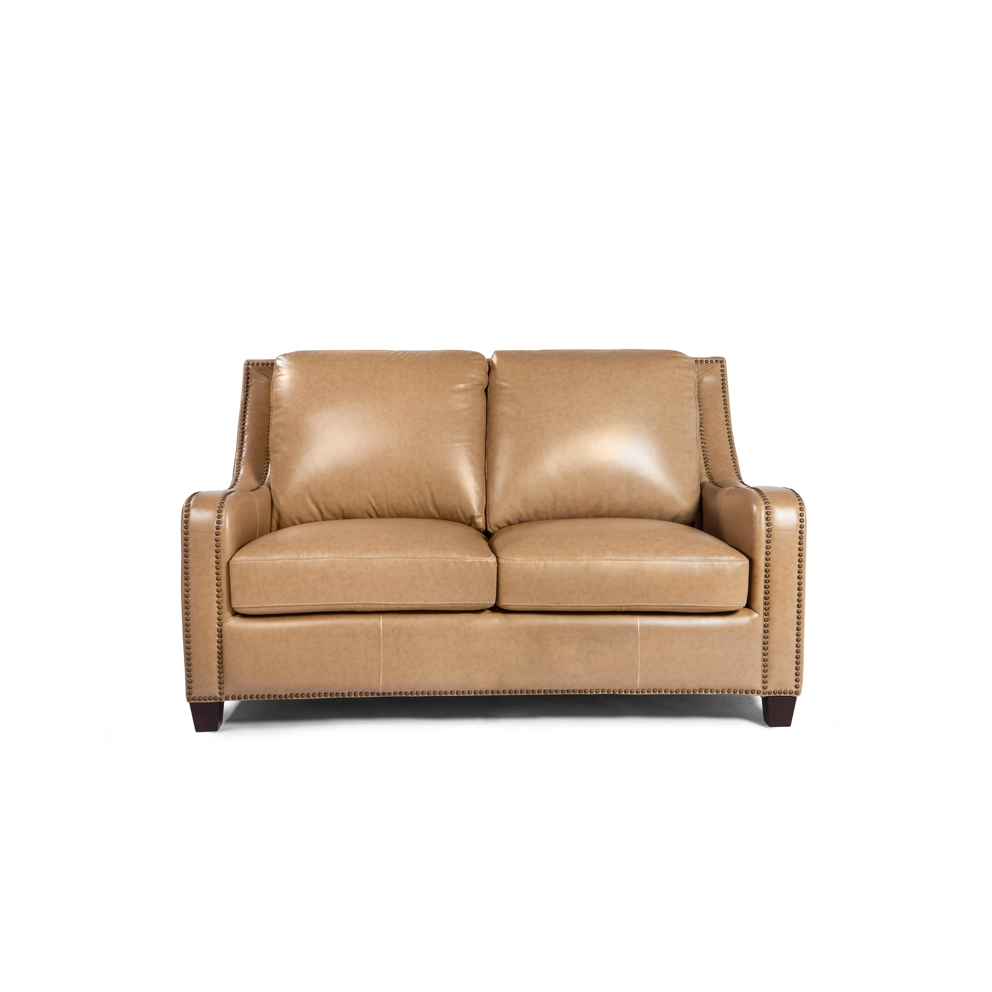 Lazzaro Leather Denver Sofa
