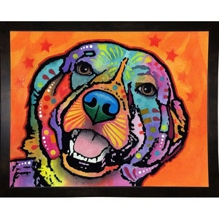 """Galle Framed Print 15.5""""x19.75"""" by Dean Russo"""