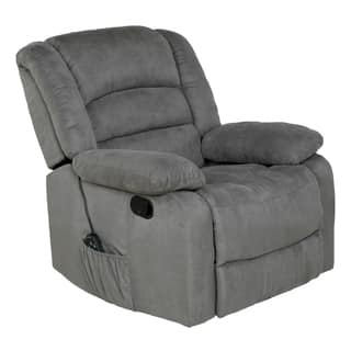 Traditional Recliner Chairs Amp Rocking Recliners For Less
