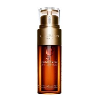 Clarins Double Serum 1.6-ounce Complete Age Control Concentrate