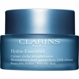 Clarins Hydra Essentiel 1.8-ounce Rich Cream Very Dry Skin