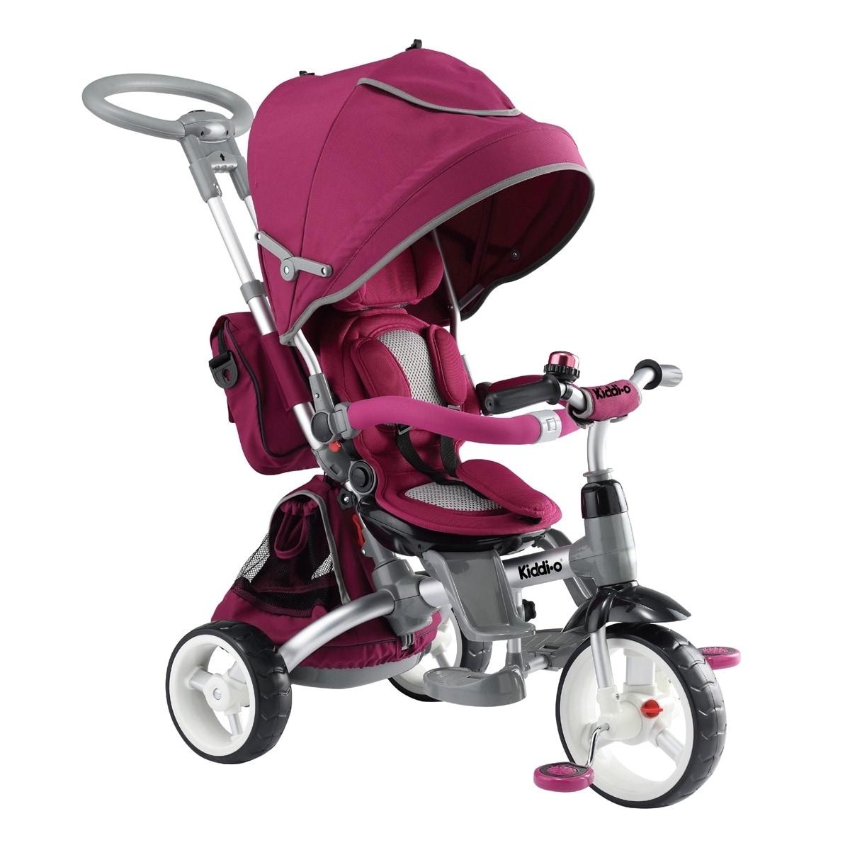 Kettler Kiddi-o® 6-in- 1 Multi- Trike - Purple