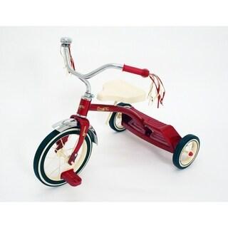 "Classic 12"" Retro Trike - Red"