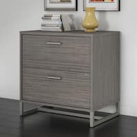Office by kathy ireland® Method Lateral File Cabinet - Assembled