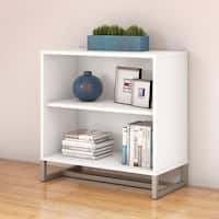 Office by kathy ireland Method Bookcase Cabinet