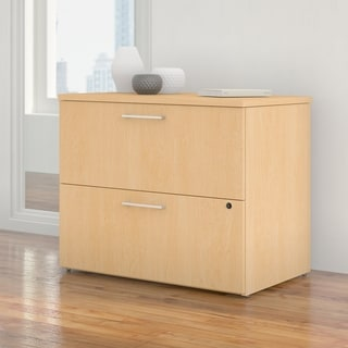 400 Series 36W 2 Drawer Lateral File Cabinet