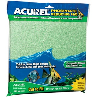 "Acurel Phosphate Reducing Media Pad 18""X10""-"
