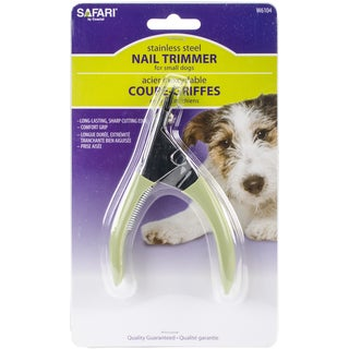 Safari Guillotine Dog Nail Trimmer-Small
