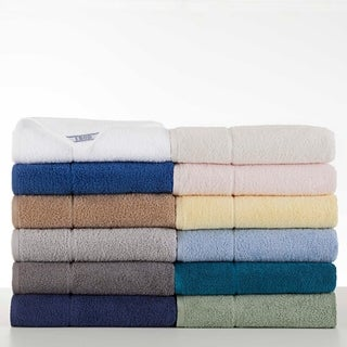 IZOD Performance 6 Piece Wash Cloth Set