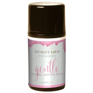 Intimate Earth Gentle 1-ounce Clitoral Arousal Serum