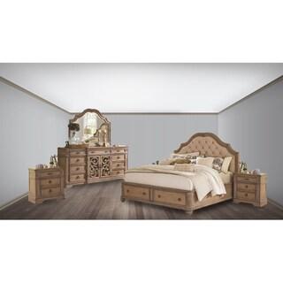 Westchester 5PC Storage Bedroom Set