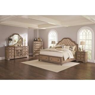 Westchester 6PC Storage Bedroom Set