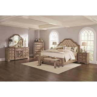 Beautiful Bedroom Set. Westchester 7PC Storage Bedroom Set Sets For Less  Overstock com