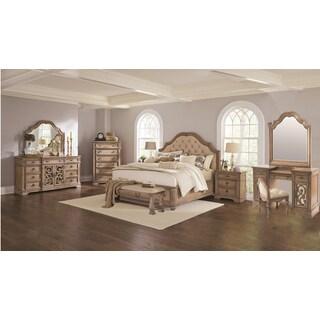 Westchester 10PC Storage Bedroom Set