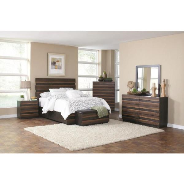 Conway 5PC Bedroom Set - Free Shipping Today - Overstock.com - 24168090
