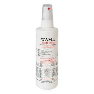 Wahl Clini Clip Cleaner and Disinfectant 8 ounces