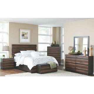 Conway 7PC Bedroom Set