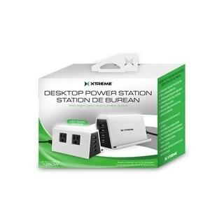 Xtreme 2AC desk SURGE/CHGR HOLDR (2 options available)
