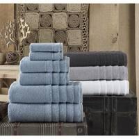 Veta Bath Towels (Set Of 4)