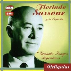 Florindo Sassone - Grandes Tangos Argentinos