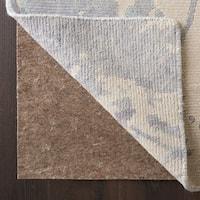 Nourison Reversible Non-Slip Dual Surface Rug Pad - Beige