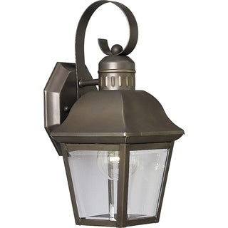 Andover Collection One-Light Wall Lantern