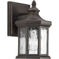 Edition Collection One-Light Small Wall Lantern