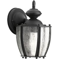 Roman Coach One-Light Wall Lantern
