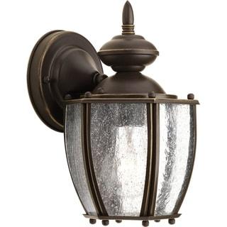 Roman Coach One-Light Wall Lantern