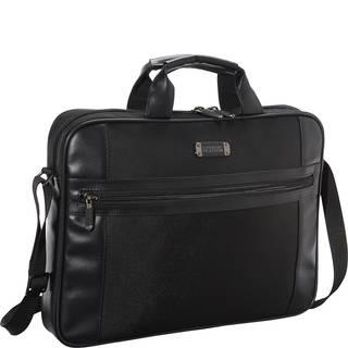 Kenneth Cole Reaction Urban Traveler Slim Top Zip 17.3-inch Laptop Bag