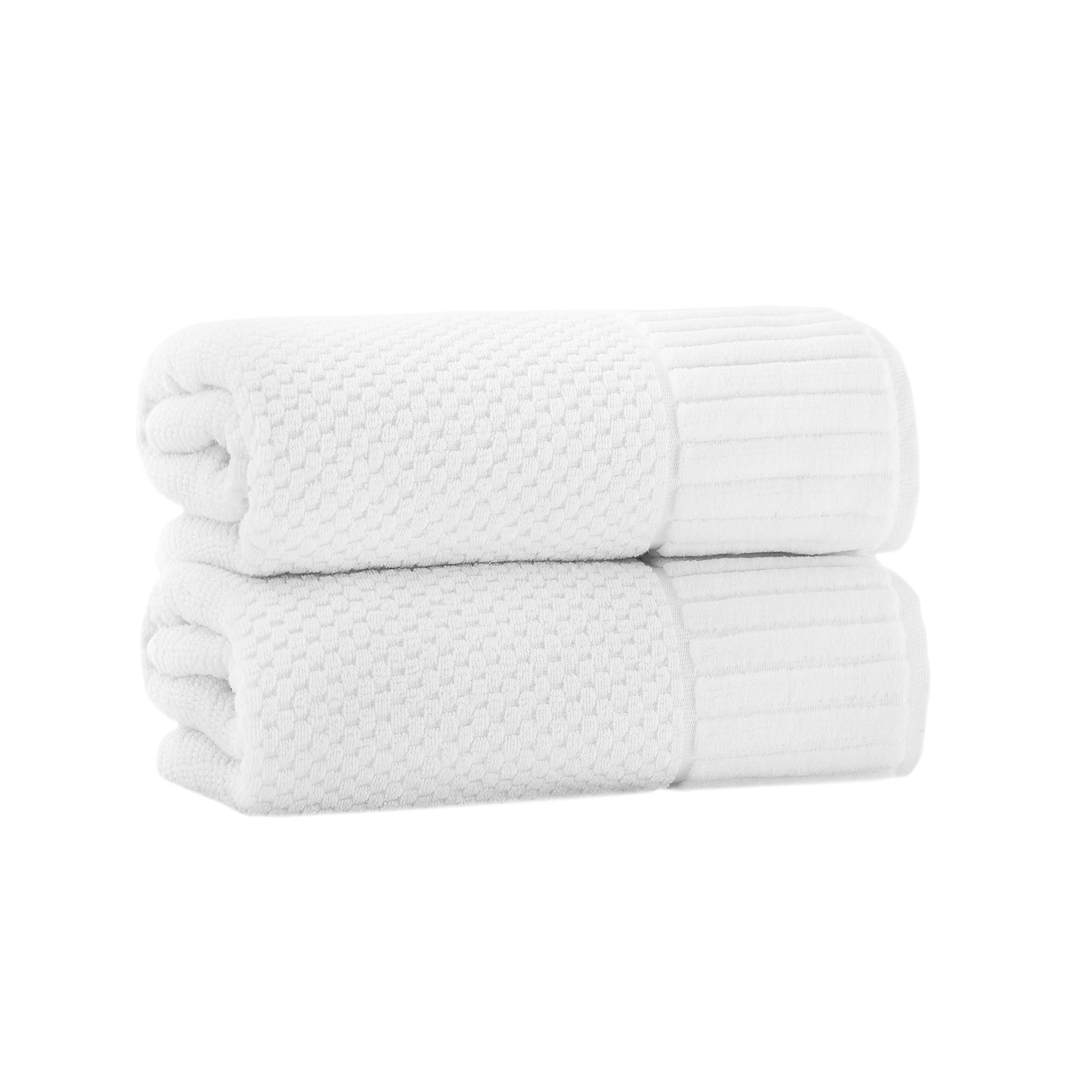 thumbnail 9 - The-Gray-Barn-Scharbauer-Bath-Towels-Set-of-2
