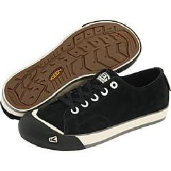 d243051da859 Shop Keen Coronado Suede Black Athletic - Free Shipping Today ...