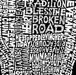 Los Angeles Pop Art 'Country Cowskull' Men's Hoodie - Thumbnail 2