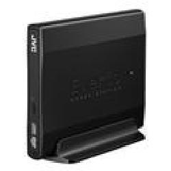 JVC CU-VD3US Portable DVD Burner (Refurbished)