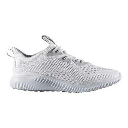 Men's adidas AlphaBOUNCE Aramis Running Shoe Clear Grey S17/Collegiate Navy/Core Black