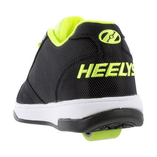 Children's Heelys Propel 2.0 Black/Bright Yellow/Ballistic - Thumbnail 1
