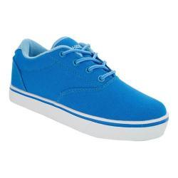 Children's Heelys Launch Sneaker Light Blue/Blue/White