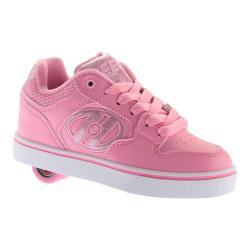 Children's Heelys Motion Plus Roller Shoe Light Pink